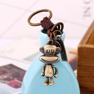 Ключодържател с маймунка