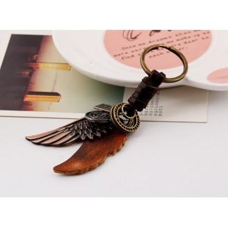 Ключодържател с крило