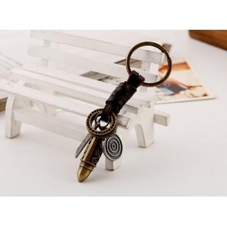 Ключодържател с патрон