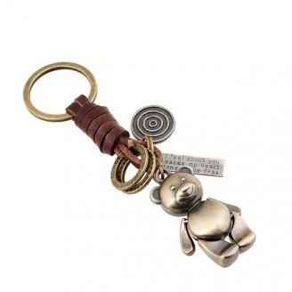 Ключодържател с мече