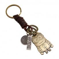 Ключодържател с миньон