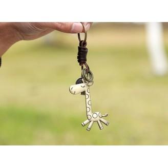 Ключодържател с жираф