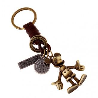 Ключодържател с Мики Маус
