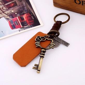 Ключодържател с ключ