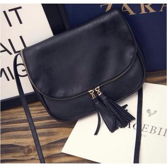 Дамска хитова чанта за през рамо - 3 модела