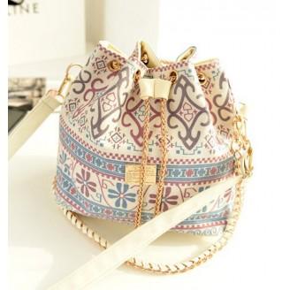 Уникално красива дамска чанта
