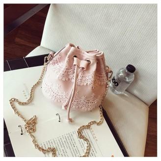 Евтина малка дамска чанта за през рамо