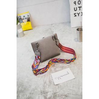 Елегантна и практична дамска чанта - Ragusa (3 цвята)