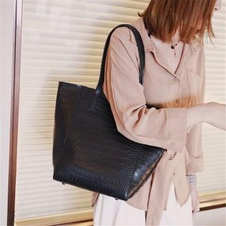 Ежедневна дамска чанта - Carpi (3 модела)