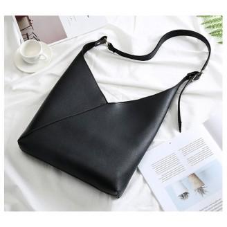 Удобна дамска чанта - Cosenza Calabria (3 цвята)