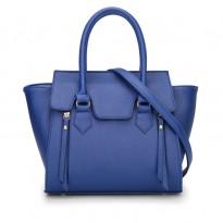 Дамска чанта с елегантен дизайн - Savona (3 цвята)