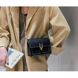 Ефектна дамска чанта - Dijon