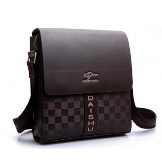 Обемна мъжка чанта DAISHU