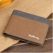 Мъжки портфейл със свеж дизайн