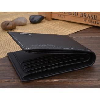 Мъжки портфейл със стилна визия