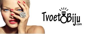 TvoetoBiju.com - онлайн магазин за мъжки и дамски бижута. Поръчай с обща доставка!